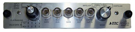 Acterna TTC 40204 Interface