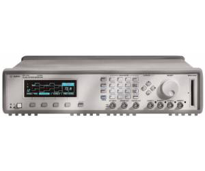Keysight (formerly Agilent T&M)  81110A 165/330MHz Pulse/Pattern Generator Rental