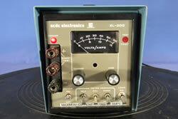 AC/DC EL300 Dynamic Load Module