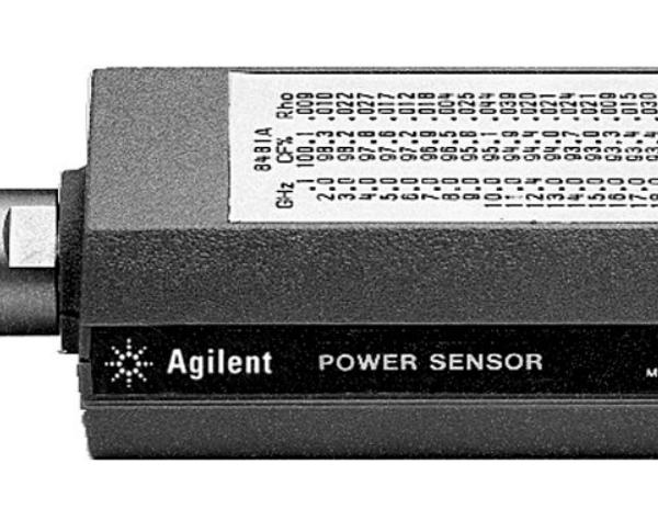 Keysight (formerly Agilent T&M)  8481A Power Sensor Rental
