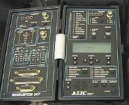 Acterna TTC 147 Hand-held E1 Carrier Analyzer
