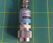 Keysight (formerly Agilent T&M)  420B Crystal Detector