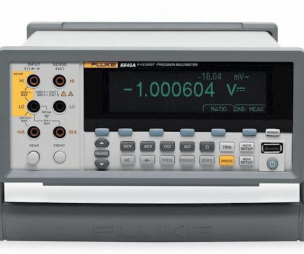 Fluke 8840A/AF Digital Multimeter Rental