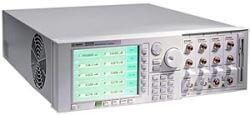 Keysight (formerly Agilent T&M)  8164A Lightwave Measurement System Rental