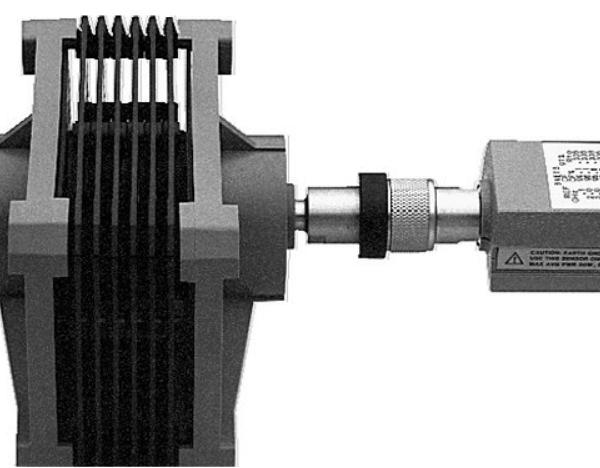 Keysight (formerly Agilent T&M)  8481B High Power Sensor Rental