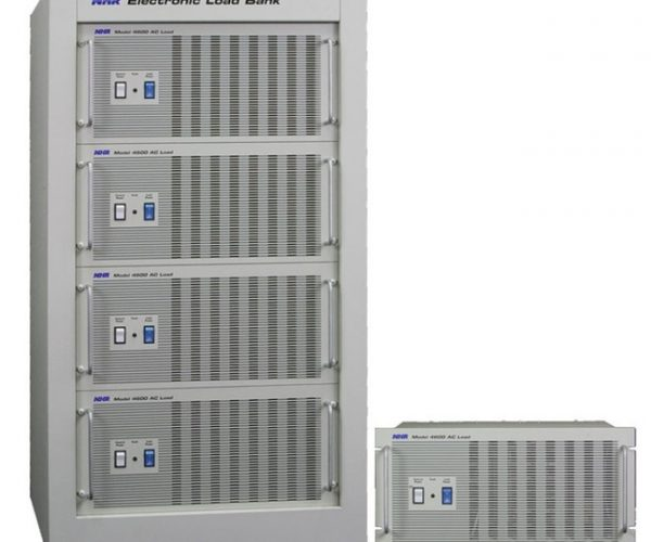 NH Research 4600 AC Electronic Load