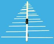 Rohde & Schwarz HL023A1 1.3 GHz Log Periodic Antenna