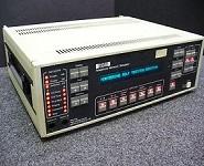 TAS 101 Simulator