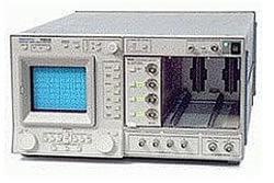 Tektronix 11302A 500 MHz Programmable Analog Oscilloscope