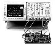 Tektronix TDS680B 2 Channel, 1 GHz, Digital Storage Oscilloscope