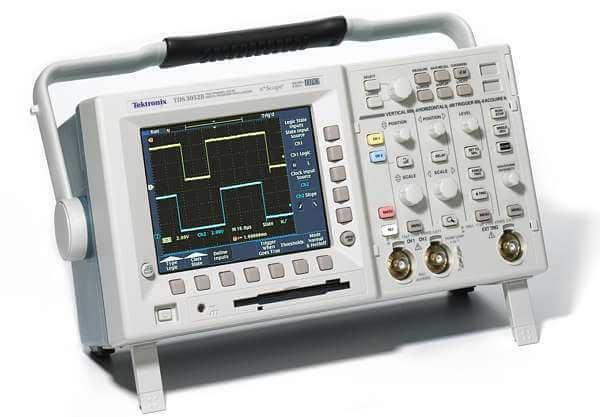 Tektronix_tds3052b-oscilloscope