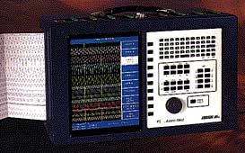 Astro-Med DASH-16U Data Acquisition Recorder