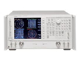 Keysight (formerly Agilent T&M)  8720D 50 MHz To 20 GHz Vector Network Analyzer