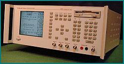 Acterna TTC 3600D/TDMA Communications Analyzer