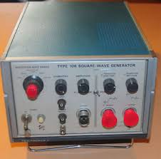 Tektronix 106 Pulse Generator