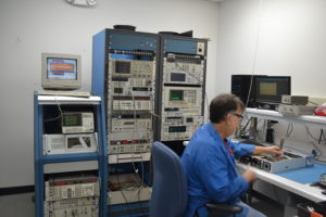 Test and Measurement Equipment Calibration and Repair Services