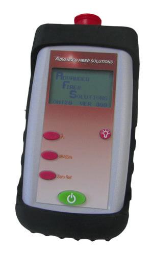 AF-OM110A Fiber Optic Power Meter image