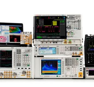 New Test and Measurement Equipment