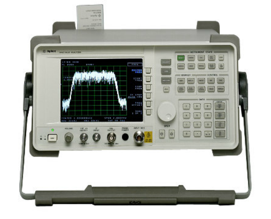 Keysight (formerly Agilent T&M)  8565EC Spectrum Analyzer, 30 Hz To 50 GHz Rental