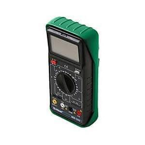 Steren 602-270 Auto-Range Multimeter