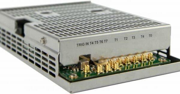 BNC 745-4C-OEM Compact Digital Delay Generator-4 Channels