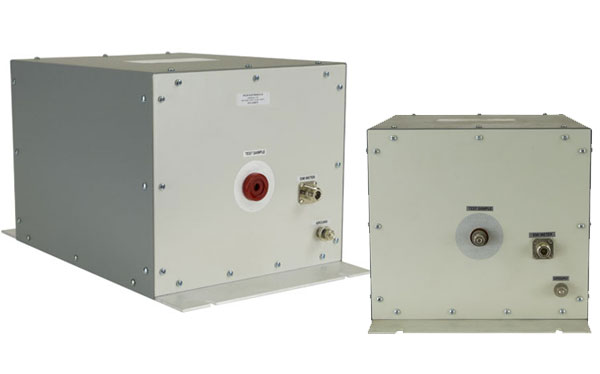 Solar Electronics 8610 Line Impedance Stabilization Networks (LISNs)