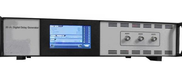 BNC 745T-20C-100ps 20 Channel Femtosecond Digital Delays With 100ps