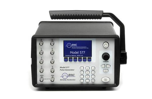 BNC Model 577 – 4C 4-Channel Digital Delay / Pulse Generator