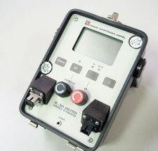 Laser Precision DB-2900 Single-Mode Optical Attenuator