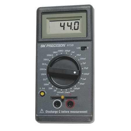 BK Precision 875A LCR Meter Rental