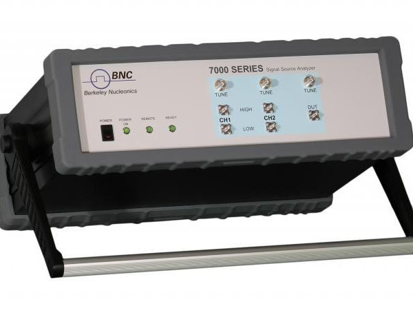 BNC 7340 Signal Source Analyzer 5 MHz –40 GHz