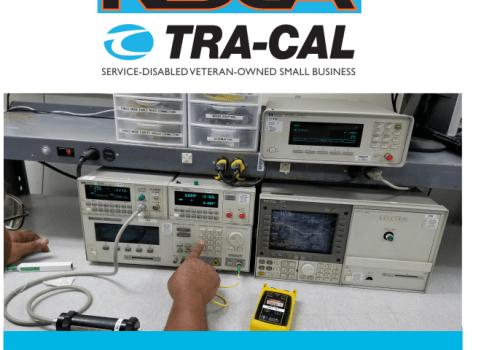 Optical Calibration Services