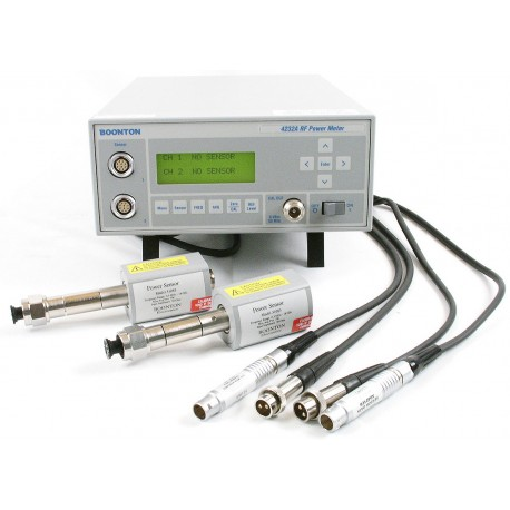 Boonton 4232A 2-channel RF Power Meter Rental