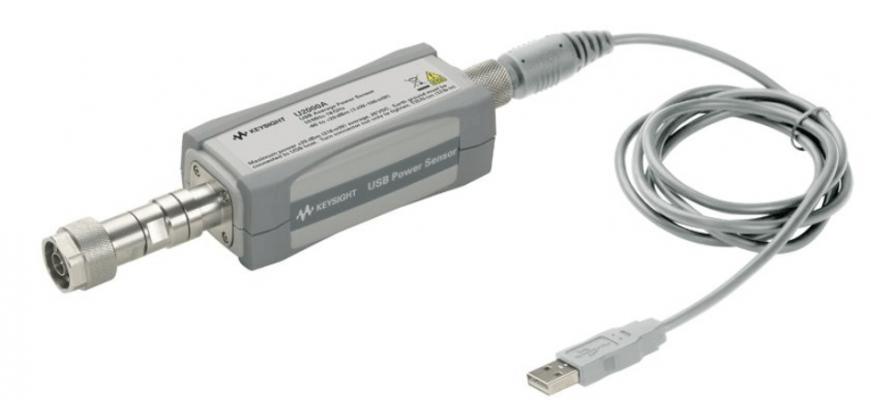 Keysight U2000A Power Sensor image