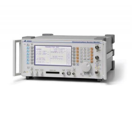Aeroflex / IFR 2945A Communications Service Monitor