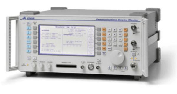 IFR / Aeroflex IFR-2947 Communications Service Monitor Rental