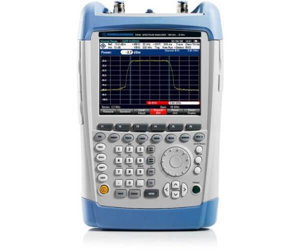Rohde & Schwarz FSH4.04 Handheld Spectrum Analyzer