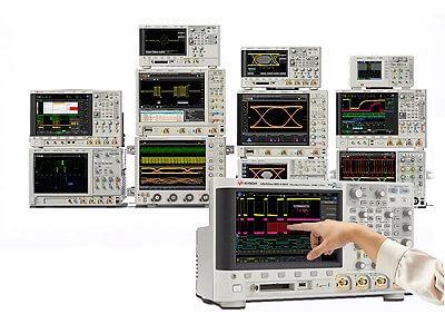 Keysight Oscilloscopes