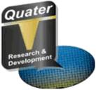 quater research design logo
