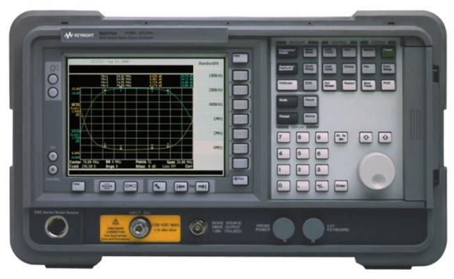 Keysight N8975A Noise Figure Analyzer 10 MHz to 26.5 GHz