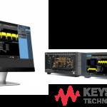 5G NR X-Series App And Signal Analyzers