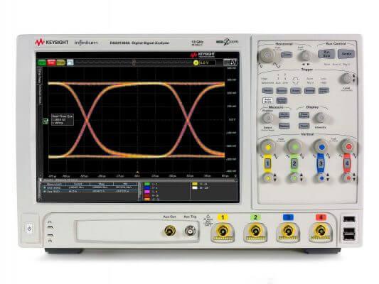 DSA91304A Digital Signal Analyzer